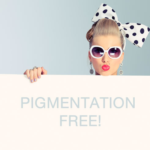 Skin Pigmentation, Freckles Treatments