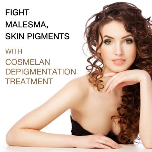 Cosmelan Pigmentation