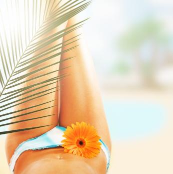 Bikini Hair Removal