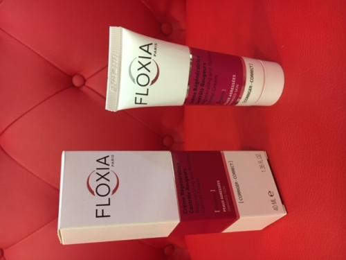 Floxia Sensitive Skin